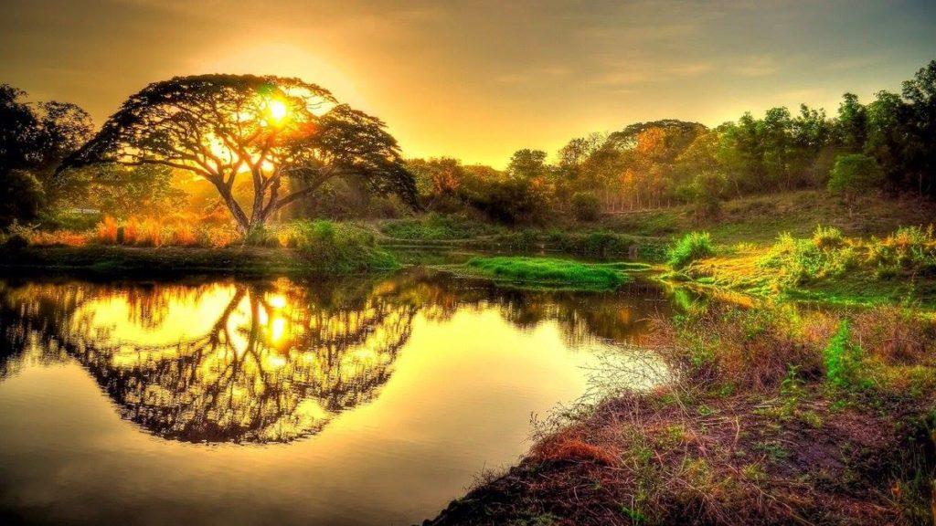autumn spirit spirituality