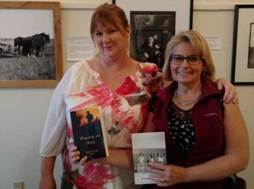 Ellendale Book Signing