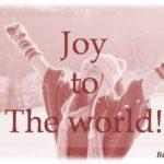Joyful Gratitude